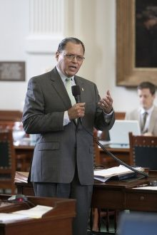 Jose Rodriguez Texas Senate http://salem-news.com/articles/april062011/struggle-war.php