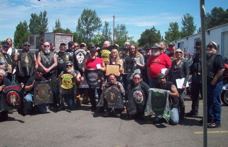 Bikers Continue to Defy Stereotypes in Oregon