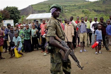 CONGO NEWS VIEW POINT -