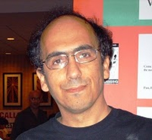 Mazin Qumsiyeh, PhD of Salem-News.com