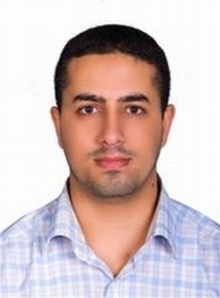 Yousef Al-Helou of Salem-News.com