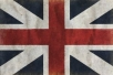 The British flag