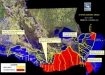 Oyster bed closure area map Louisiana 2-6-10