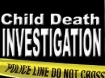 Child death investigation