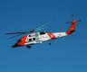 Coast Guard Group/Air Station Astoria launched a rescue helicopter crew