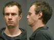 28-year old Ryan Daggett of Aloha is the suspect in a resisting arrest and cat killing incident; 5-31-08