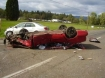 Fatal crash in Dundee, Oregon, 5-11-08