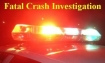 Fatal Crash investigation logo