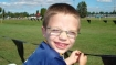 Kyron Horman is a missing second-grader from Portland