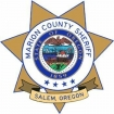 Marion County Sheriff's star