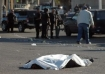 Mexican policeman shot dead by assassins