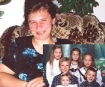 Missing woman Nelya F Nikolaychuk  and her kids
