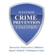 West Side Crime Prevention logo