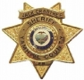 Yamhill County badge