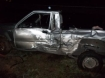 Fatal crash near Burnt Woods, Lincoln County 3-16-14