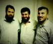 """Ahman"" of Mssrs. Zahran Alloush, Hassan Abboud and Isa al-Sheikh"
