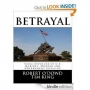 "BETRAYAL: Toxic Exposure of U.S. Marines, Murder and Government Cover-up,"" by Robert O'Dowd and Tim King"