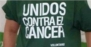 The Spanish Association Against Cancer - AECC - has launched an advertising campaign requesting assistance under the slogan