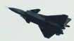 China's new Chengdu J-20 jet fighter