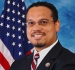 Congressman Keith Ellison the Frontrunner for Chairman of the Democratic National Committee