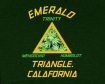 emerald triangle
