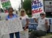 Florida pill mill protest
