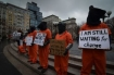 Hunger strike over Gitmo