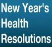 New Year`s Resolutions