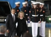 Obama, Clinton and a dead Marine