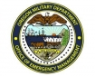 The Oregon Office of Emergency Management (OEM) logo