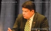 Sri Lanka's Deputy Permanant Representative to the UN Major General Shavendra Silva