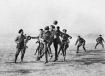WWI Christmas truce