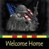 Welcome Home Vietnam Veterans