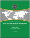 Worldwide Threat Assessment