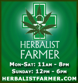 Depend on Herbalist Farmer, in Portland, Oregon, for all of your medical cannabis needs.
