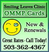 Great RATES! Need your OMMP card? Call 503-362-4367