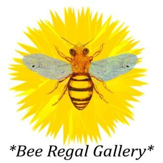 Bee Regal Gallery Santa Ana, Cal