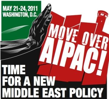 Move Over AIPAC