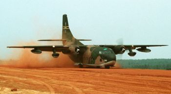 C-123 Provider by Fairchild