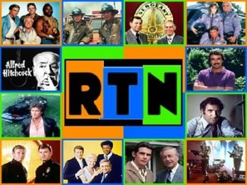KSLM TV and Retro Television Network,