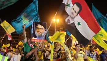 Hezbollah and Syria