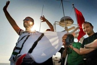 Flotilla passengers in the past have tried to aid the people of Gaza and paid with their lives.