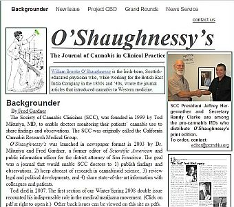 O'Shaughnessey's