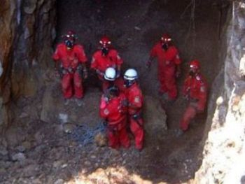 Mexico coal mine death