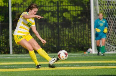 Oregon Ducks Soccer