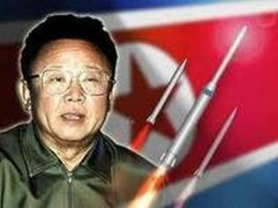 North Korean President Kim Jong