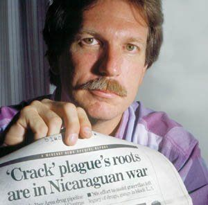 The late Gary Webb