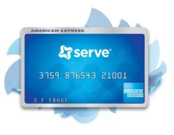 American Express 'Serve' Card Scam Deceives Customers With ...