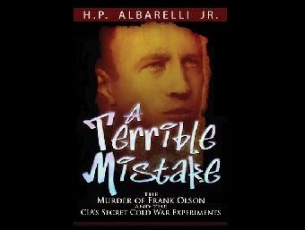 Book: A Terrible Mistake