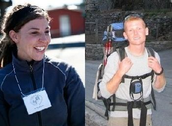 Katie Nolan and Anthony Vietti remain missing on Mt. Hood.